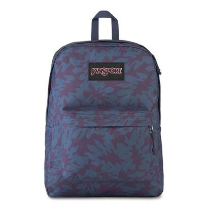 Mochila JanSport Label SuperBreak