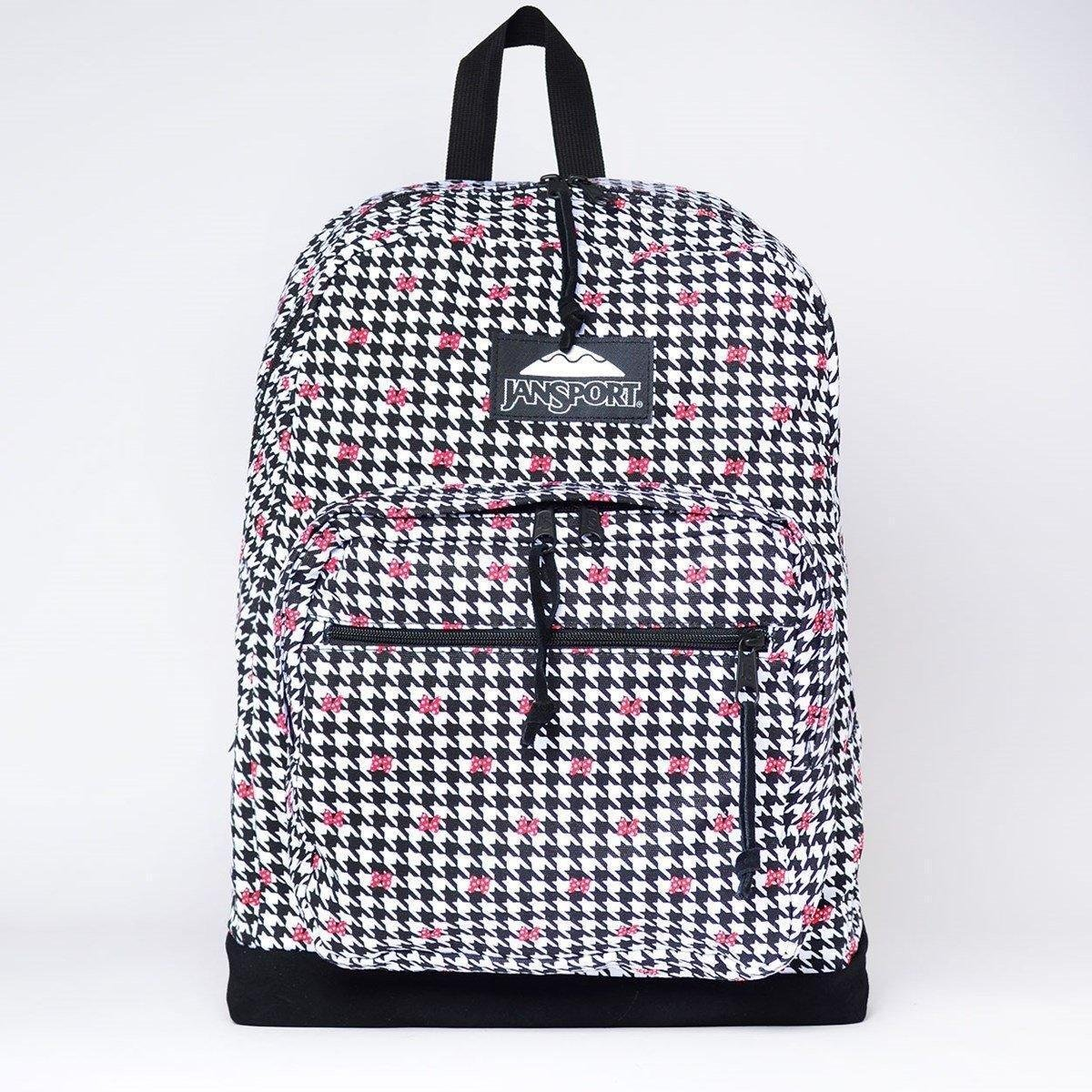 7e958baa2383d Mochila JanSport Right Pack Se Disney Minnie - Compre Agora