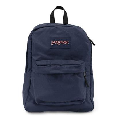 Mochila JanSport SuperBreak Feminina