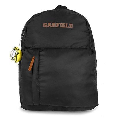 Mochila Luxcel Garfield Porta Notebook