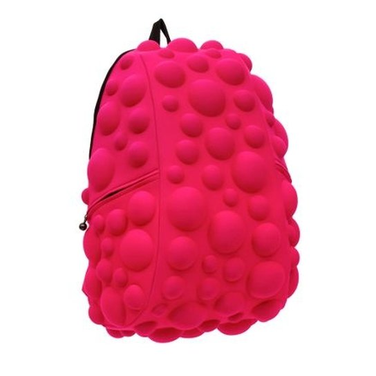 Mochila MadPax Bubble Neon - Pink