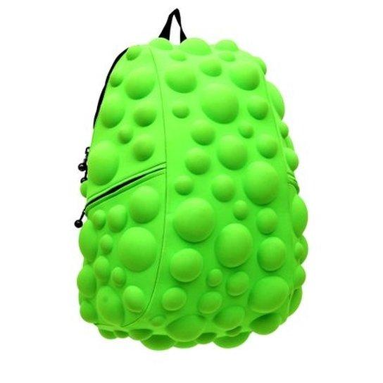 Mochila MadPax Bubble Neon - Verde