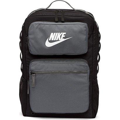 Mochila Nike Future Pro Bkpk - Unissex-Preto+Cinza