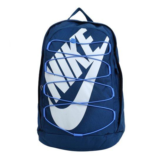 Mochila Nike Hayward 2.0 - Azul