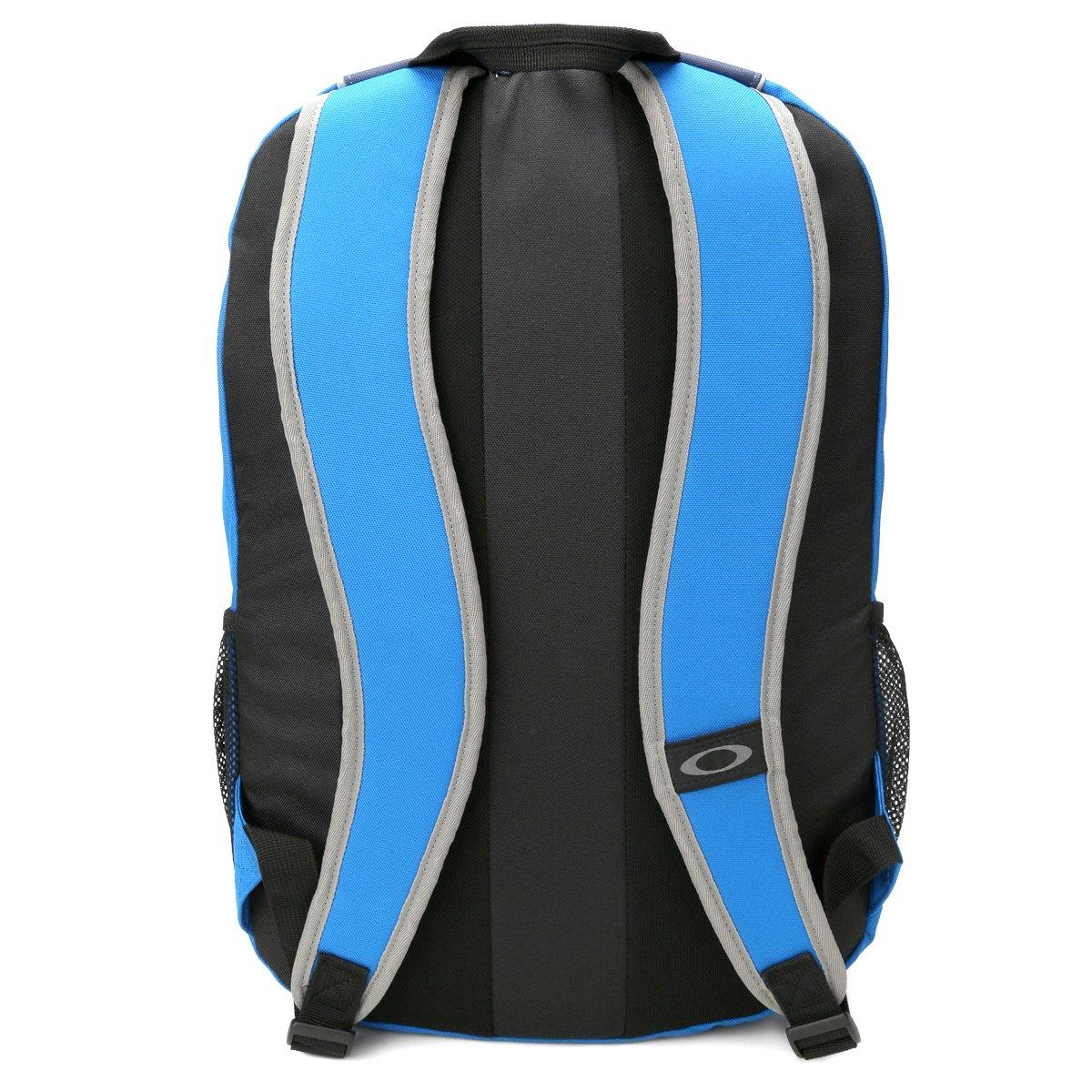 c172fe2f6d6e3 Mochila Oakley Mod Enduro 20L 2.0 Masculina - Azul - Compre Agora ...