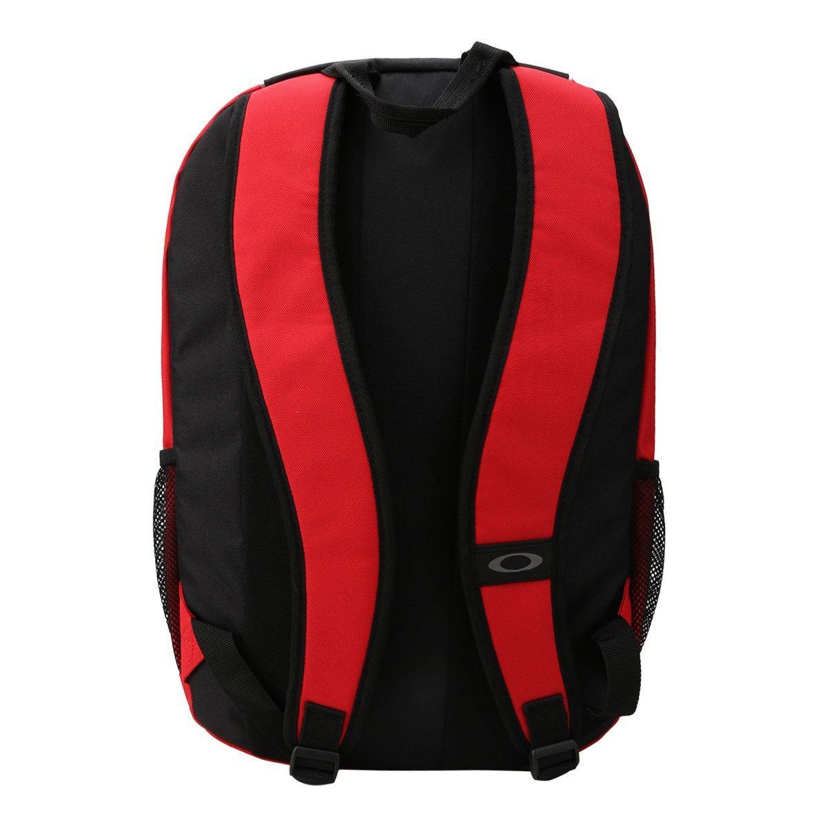 78cfde62899c3 Mochila Oakley Mod Enduro 20L 2.0 Masculina - Vermelho - Compre ...