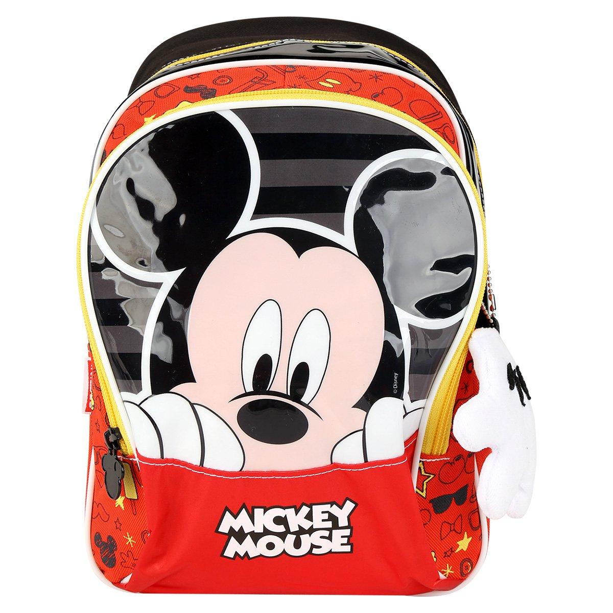 c9471cfe0 Mochila Sestini Disney Mickey Mouse Costas - Compre Agora | Zattini