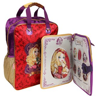 Mochila Sestini Ever After High