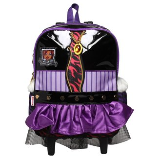 Mochila Sestini Monster High Clawdeen