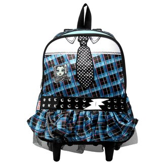 Mochila Sestini Monster High Frankie
