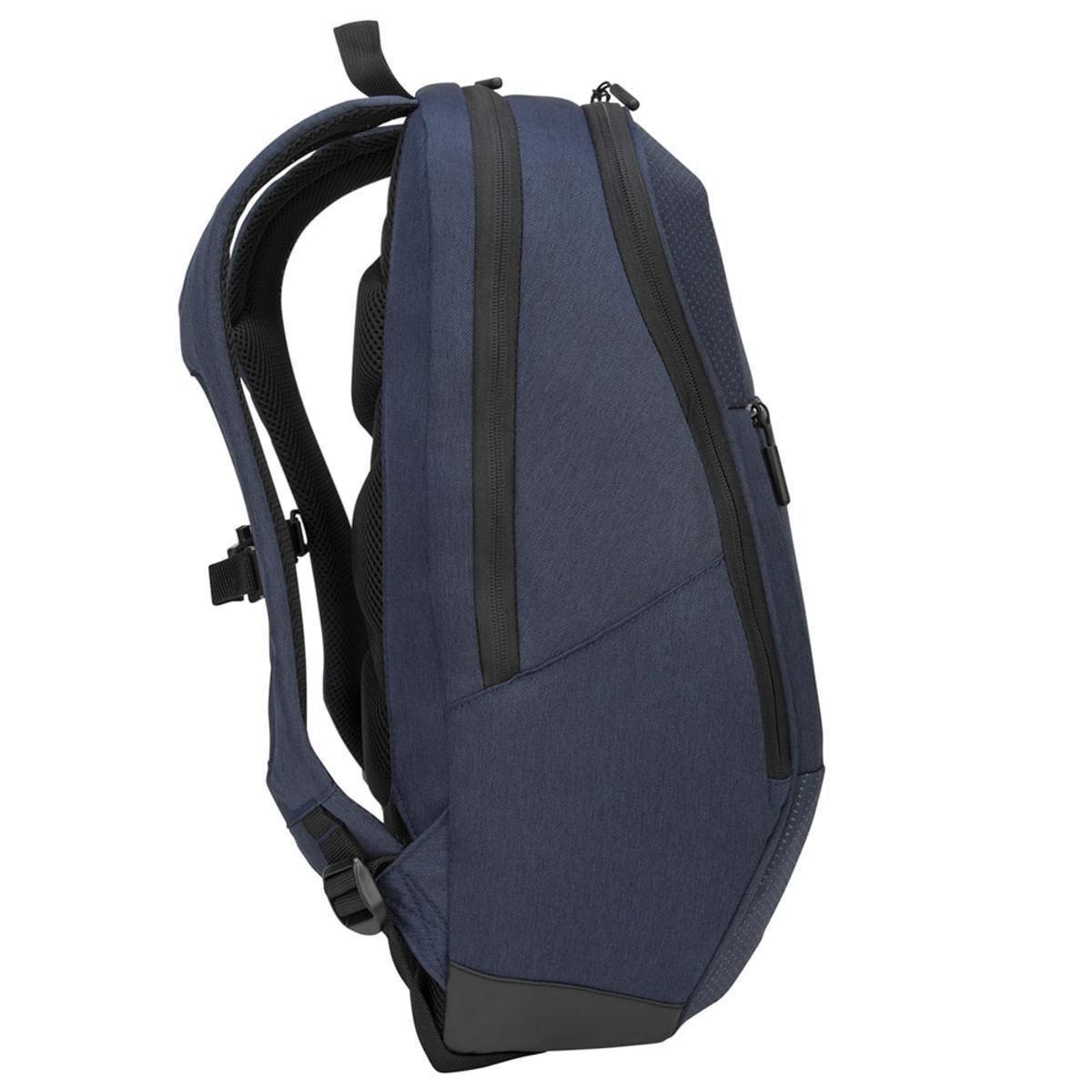 Mochila Targus Commuter para Notebook 15.6 - Azul