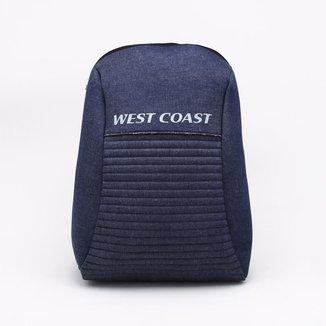 Mochila West Coast Jeans