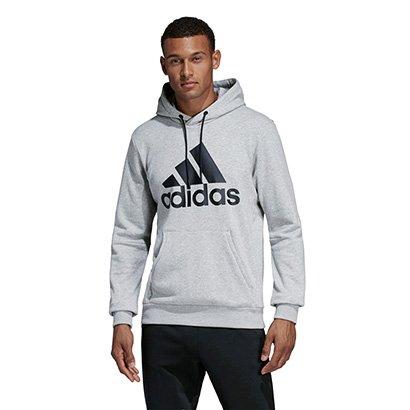 Moletom Adidas MH BOS FT Masculino