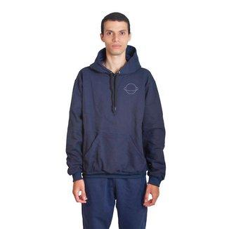 Moletom Basic Sandro Clothing Planet Masculino