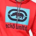 Moletom Ecko Estampado C/ Capuz Masculino
