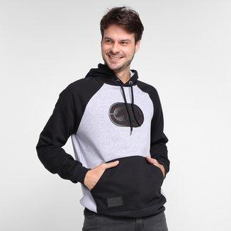 Moletom Ecko Style Canguru Masculino