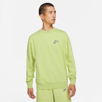 Moletom Nike Sportswear Sport Essentials+ Masculino