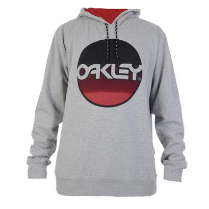 Moletom Oakley Mark II Circle Pullover