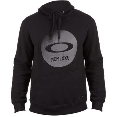 Moletom Oakley Platinum Pullover Masculino