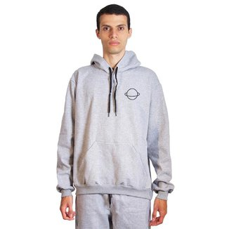 Moletom Sandro Clothing Planet Masculino