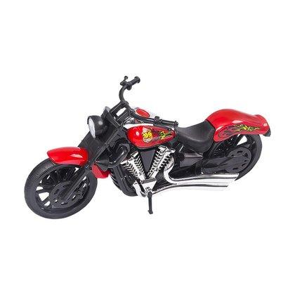 Moto Chopper - Bs Toys Brinquedo