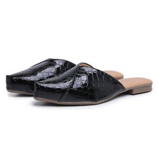 Mule Carmelo Shoes Feminino