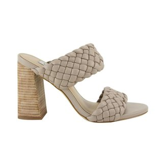 Mule Tielo Taupe 37