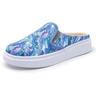 Mule Top Franca Shoes Feminino