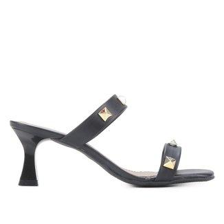 Mules Shoestock Metais