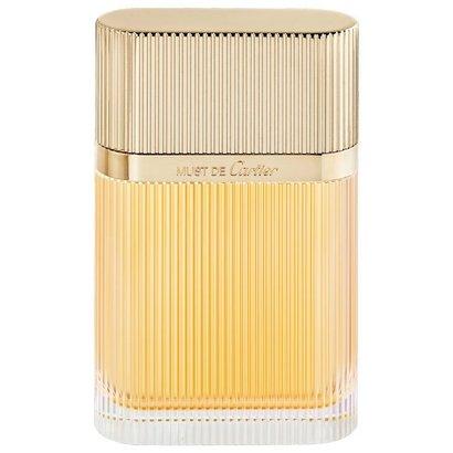 Must de Catier Gold Eau de Parfum Perfume Feminino 50ml Feminino-Incolor