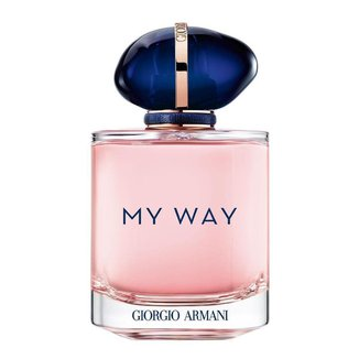My Way Giorgio Armani - Perfume Feminino - EDP 90ml