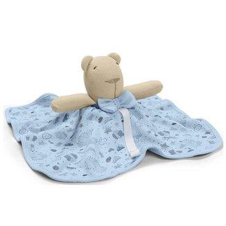 Naninha Hug Urso Névoa Azul