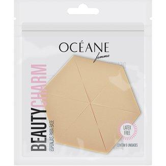 Océane Femme Esponja para Base Beauty Charm