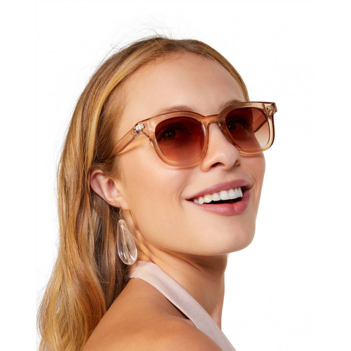 da87d276de232 Óculos Amaro De Sol D Frame Metal Point Feminino - Compre Agora ...