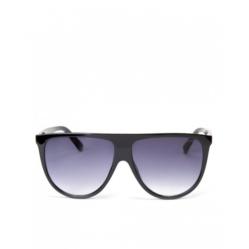 a5615f029 Óculos Amaro De Sol Maxi D-Frame Feminino - Compre Agora | Zattini