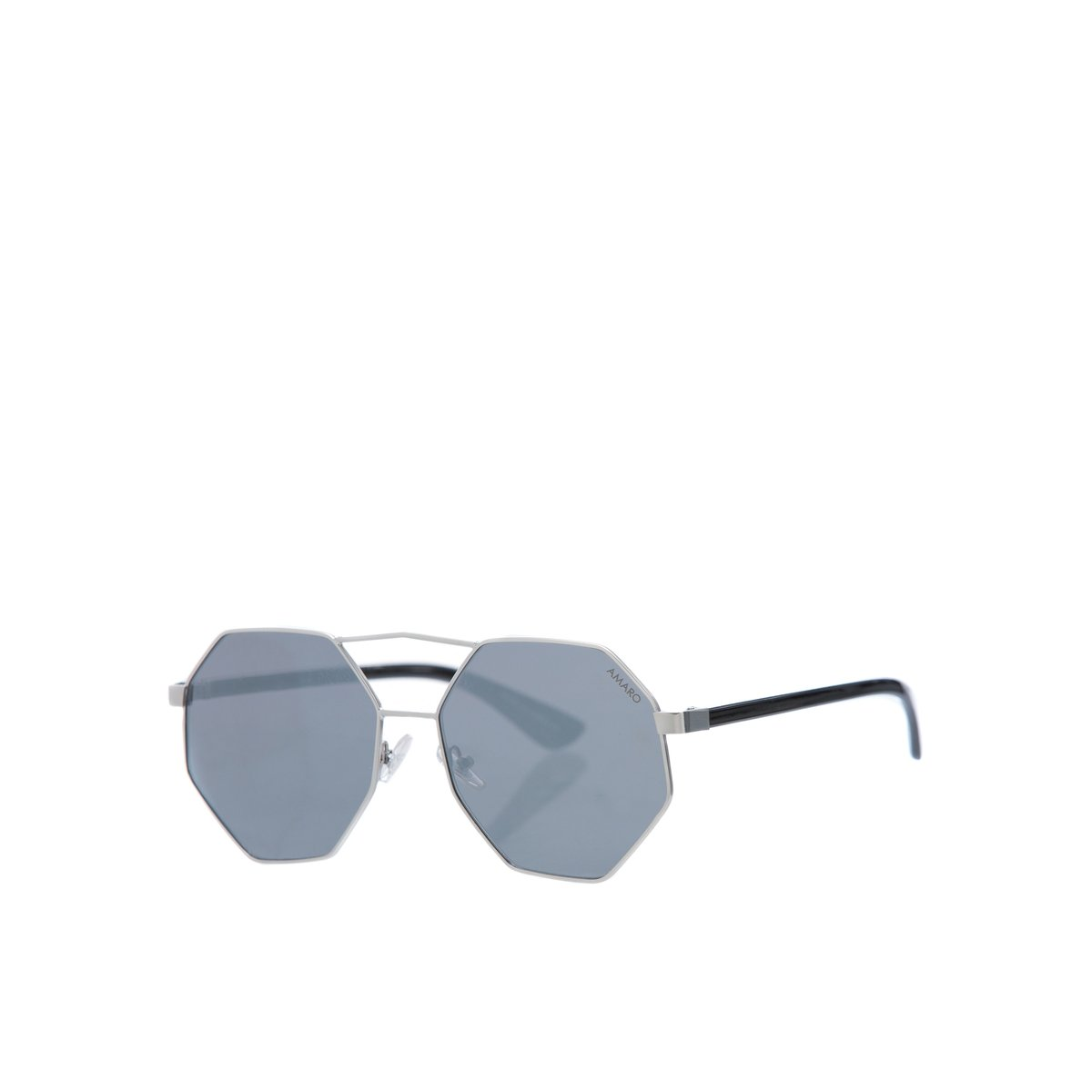 óculos Amaro De Sol Octagonal - Compre Agora   Zattini 1f1d0e4cab