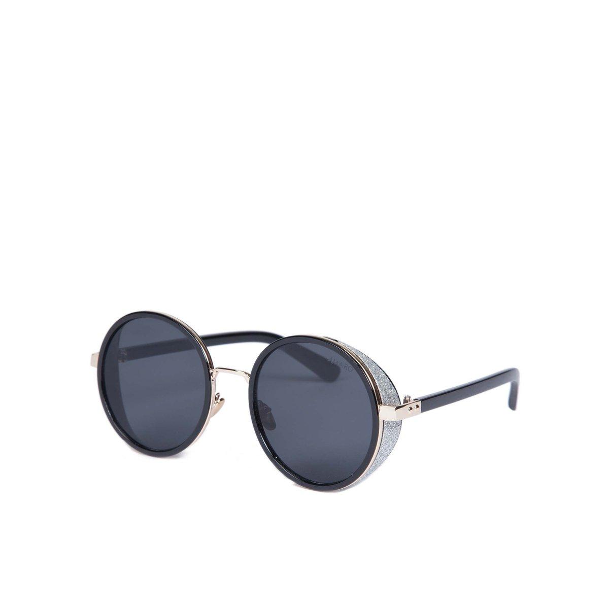 9063d1295b103 óculos Amaro De Sol Retrô Luxury - Compre Agora   Zattini