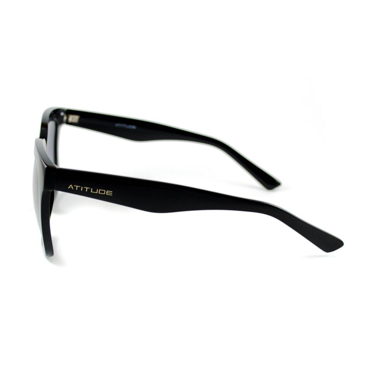 Óculos Atitude - AT5308 A01 - Compre Agora   Zattini 711979ec6f