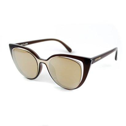 Óculos Atitude - At5334 T02-Feminino