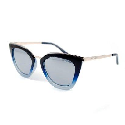 Óculos Atitude - At5340 C01-Feminino