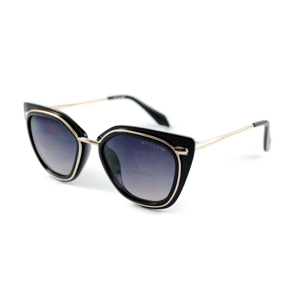 Óculos Atitude - AT5351 A01 - Compre Agora   Zattini 83f221ac2a