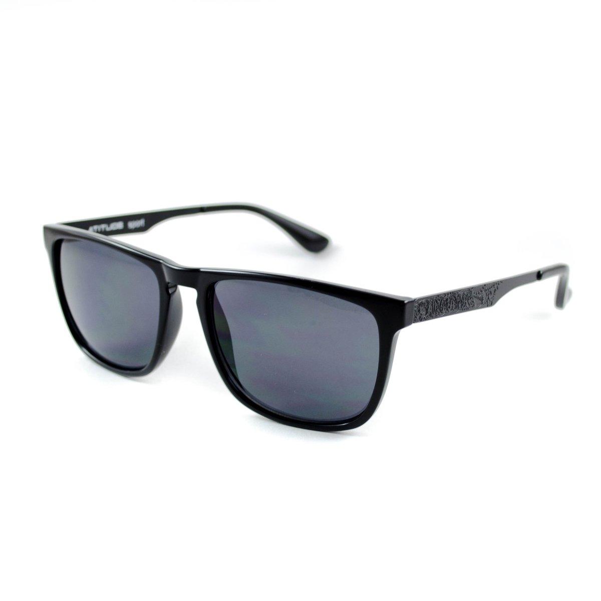 Óculos Atitude - AT5358 A01 - Compre Agora   Zattini 42899b73bf