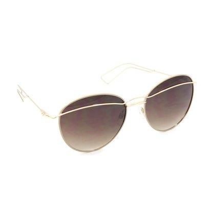 Óculos Bijoulux de Sol com Lente