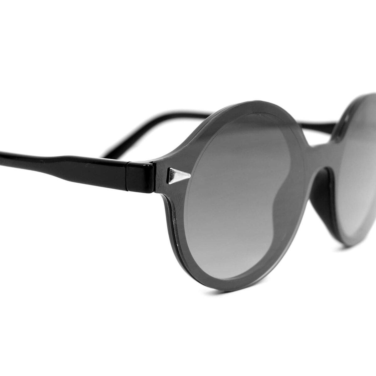 Óculos Bijoulux de Sol Redondo - Compre Agora   Zattini 23fac43855