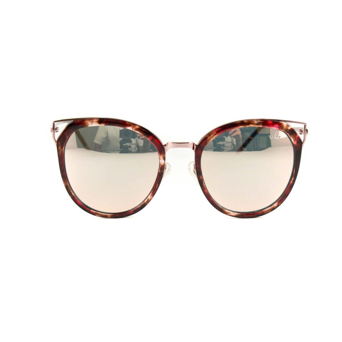 Óculos Carmim De Sol Espelhado - Compre Agora   Zattini e2ca4502ec