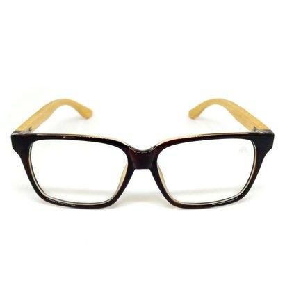 Óculos Cayo Blanco de Grau Bamboo Special Line