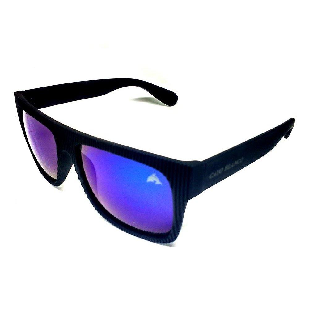 Óculos Cayo Blanco Espelhado Modelo Esportivo Quadrado - Compre ... 94b4dbf7de