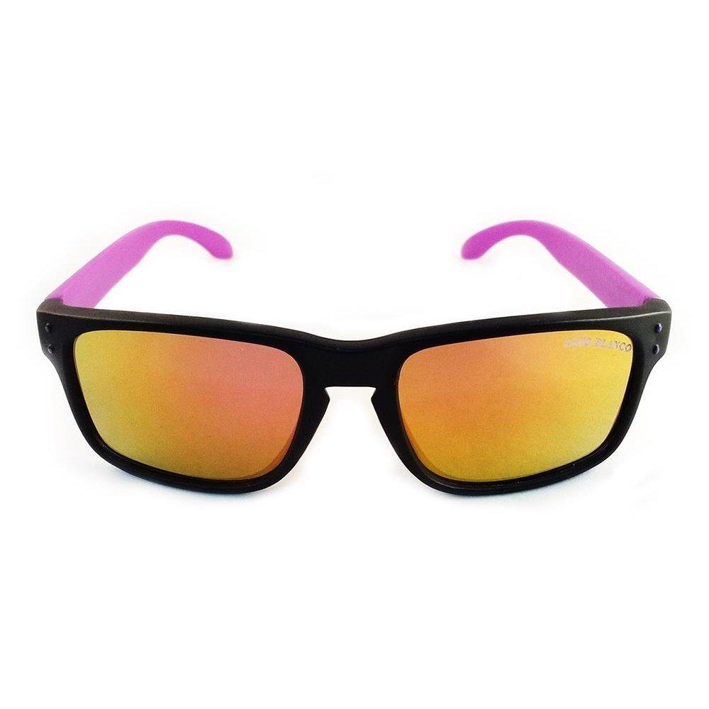 Óculos Cayo Blanco Modelo Quadrado Infantil - Compre Agora   Zattini cf9663deea