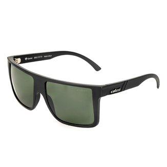 Óculos Colcci De Sol Garnet Fosco Masculino