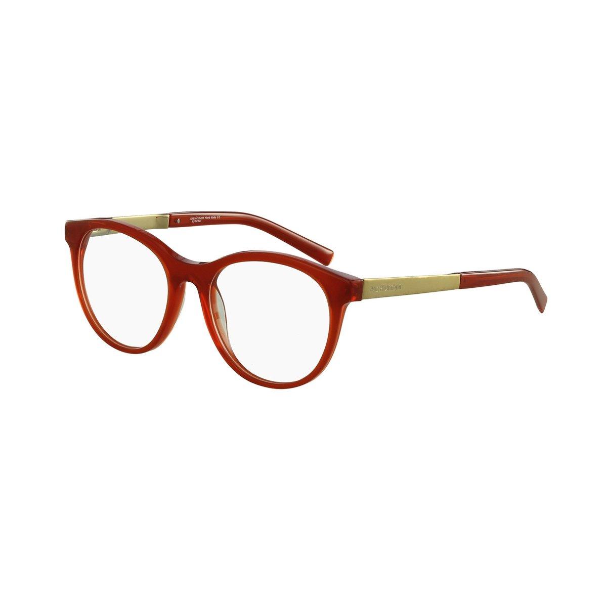 8e7a5dc1854ba Óculos de Grau Ana Hickmann - Vermelho - Compre Agora   Zattini